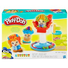Play-Doh Crazy Cuts Kit