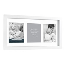 3-Opening Collage Float Frame by Studio Decor Expressions
