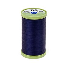 Coats & Clark Dual Duty Plus Hand Quilting Thread, Navy