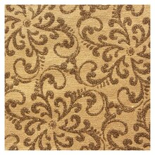 Glitter Swirl Paper by Recollections, Gold