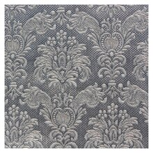 Silver Damask Embossed Paper by Recollections