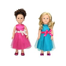 Modern Girls Belle of the Ball Doll Accessory Set by Creatology