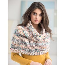 Dobbs Ferry Cowl, medium