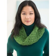 Blarney Stone Cowl, medium