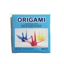 Aitoh Origami Color Folding Paper