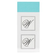 Gartner Studios Monogram Seals, W