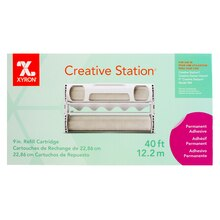 Xyron Creative Station Permanent Cartridge Refill