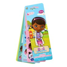 Disney Doc McStuffins Sticker Flip Pack