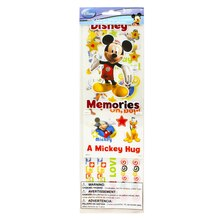 Disney Mickey & Friends Sticker Multipack