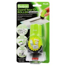 Plus Kes'pon Guard Your ID Roller Advanced, Green