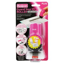 Plus Kes'pon Guard Your ID Roller Advanced, Pink
