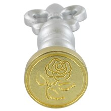 Gartner Studios Sealing Wax Stamper, Rose