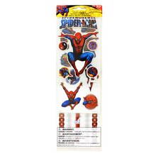 SandyLion Spiderman Sticker Multipack