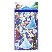 SandyLion Disney Frozen Stickers