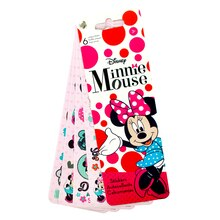 SandyLion Disney Sticker Flip Pack, Minnie Mouse