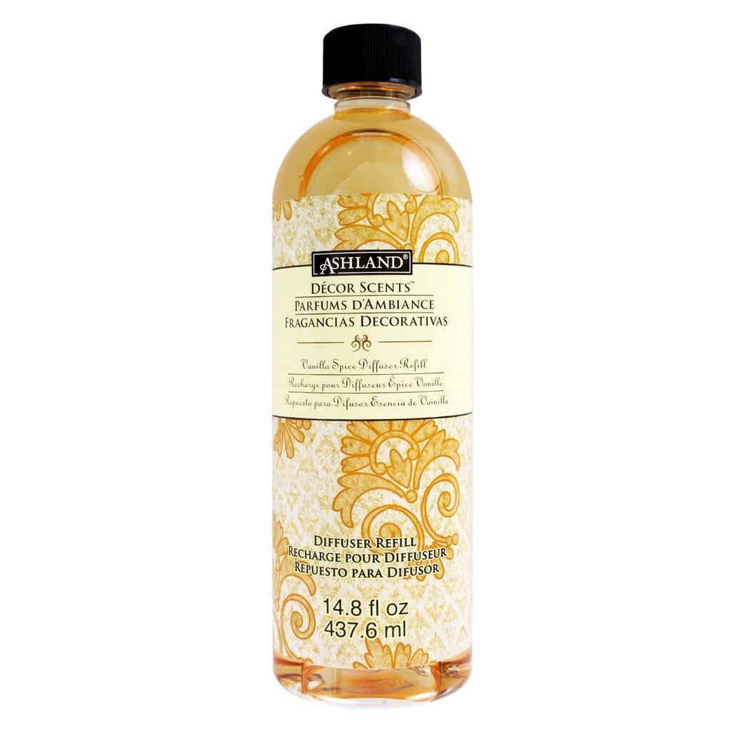 Find the Vanilla Spice Diffuser Refill by Ashland® Decor Accents ...