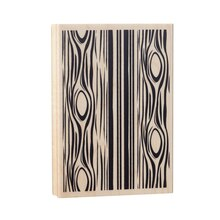 Bark Wood Stamp by Recollections