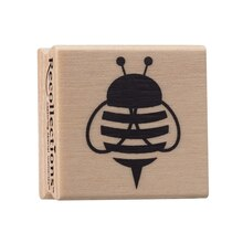 Bee Wood Stamp by Recollections