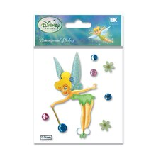 Disney Dimensional Stickers, Tinker Bell Gems