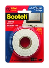 Scotch Mirror Mounting Tape