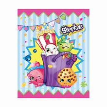 Shopkins Goodie Bags, 8ct