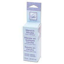 June Tailor Mend in Minutes Fabric Adhesive Package
