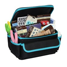 Soft Side Tool Box by Recollections