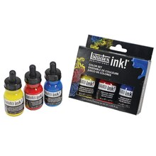 Liquitex Professional Ink! Color Set