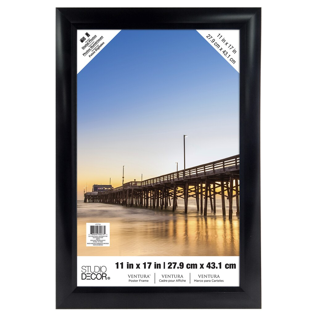 Cheap poster frames 11x17