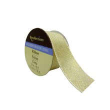 Gold Metallic Ribbon by Recollections