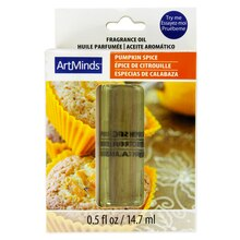 Pumpkin Spice Fragrance Oil by ArtMinds