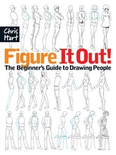Figure It Out! The Beginner's Guide to Drawing People