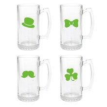 St. Patrick's Day Beverage Cling Drink Markers, 16ct