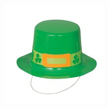 St. Patrick's Day Mini Top Hats