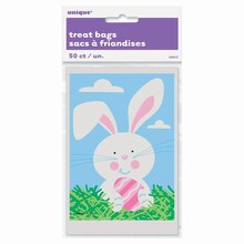 Easter Treat Bags, 50ct