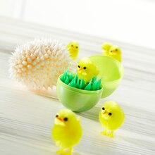 Bright Easter Spikeez Eggs, medium