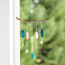 Sedona Wind Chime, medium