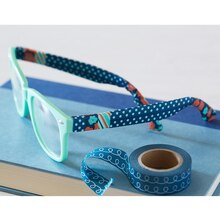 Washi Tape Eyeglasses, medium