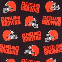 Cleveland Browns NFL Fleece