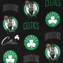Boston Celtics NBA Fleece