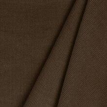 Chocolate Brown 21 Wale Corduroy