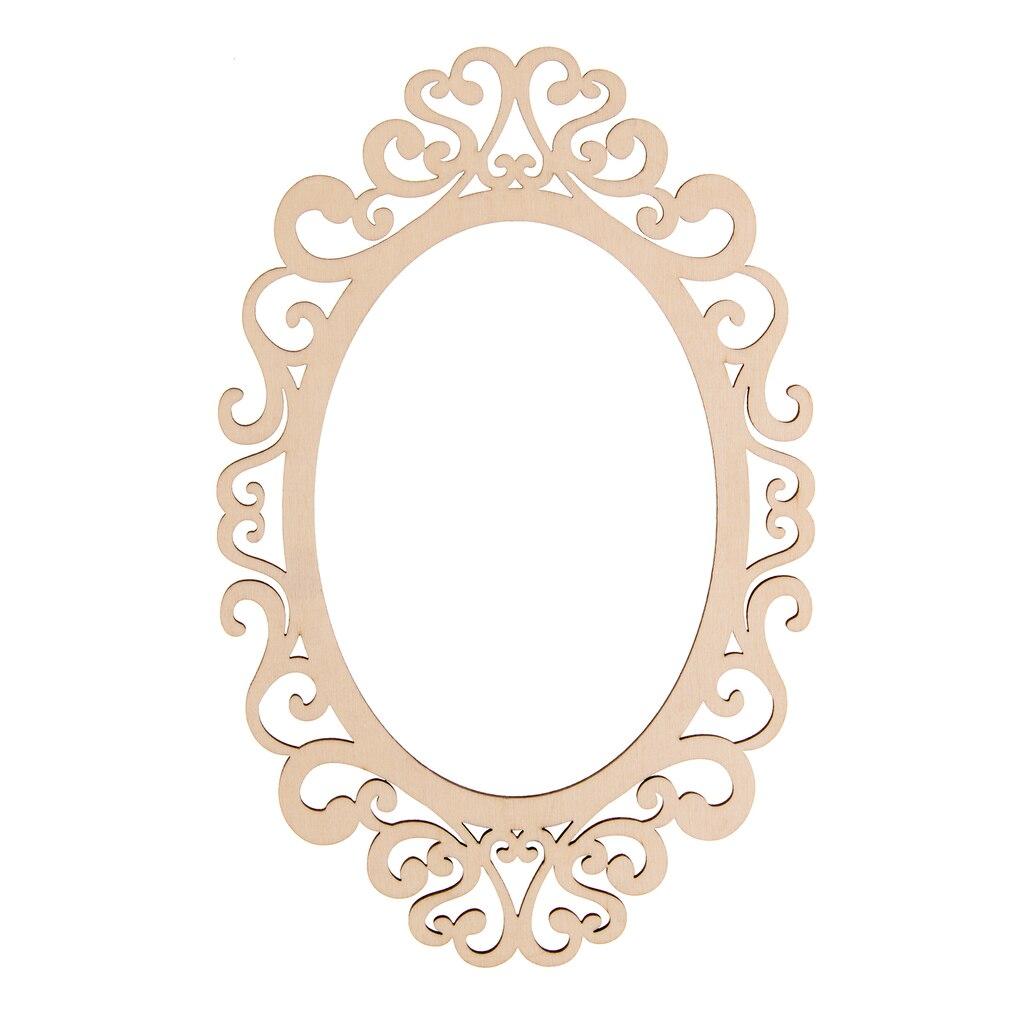 Pictures of Fancy Oval Frames - kidskunst.info