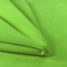 """57"""" Lime Green Broadcloth Sample"""
