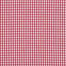 "1/8"" Red Gingham"