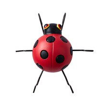 Ladybug Pot Percher by Ashland