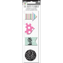 Create 365 The Happy Planner Magnetic Page Clips, Hello