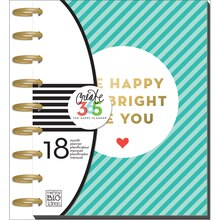 Create 365 The Happy Planner 2016-17, Happy Bright You