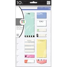 Create 365 The Happy Planner To Do Sticky Notes