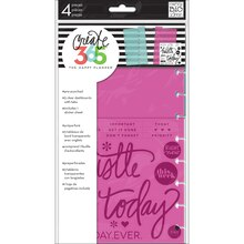 Create 365 The Happy Planner Dashboards Pack