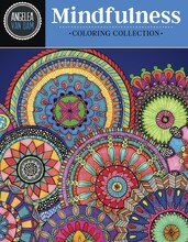 Mindfulness Coloring Collection